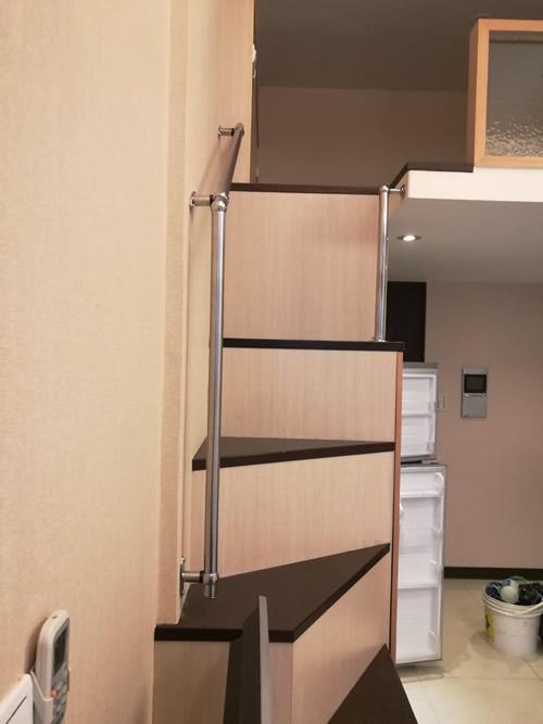 不鏽鋼扶手/欄杆